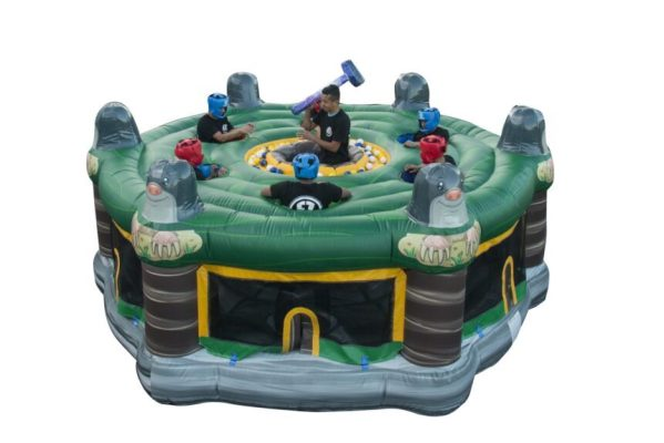 Inflatable Whack A Mole