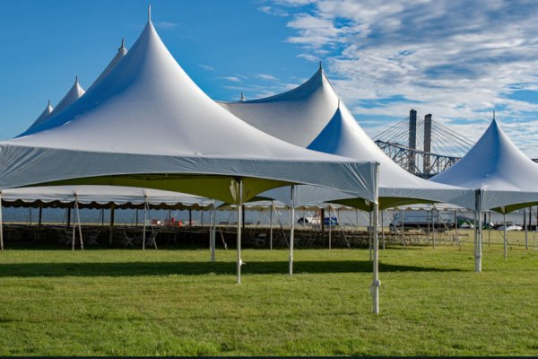 Emergency Disaster Services - Tent Rentals
