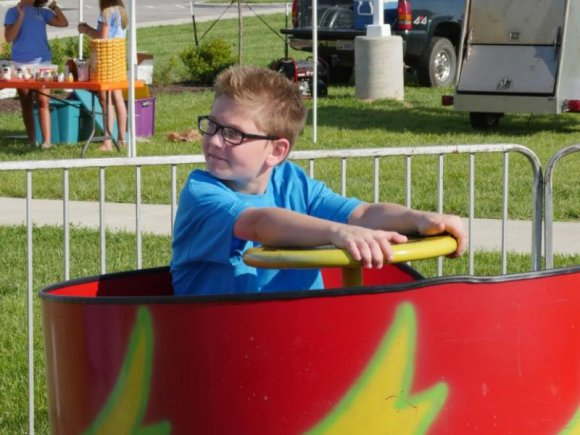 Festival and Fair Planning - Tubs of Fun