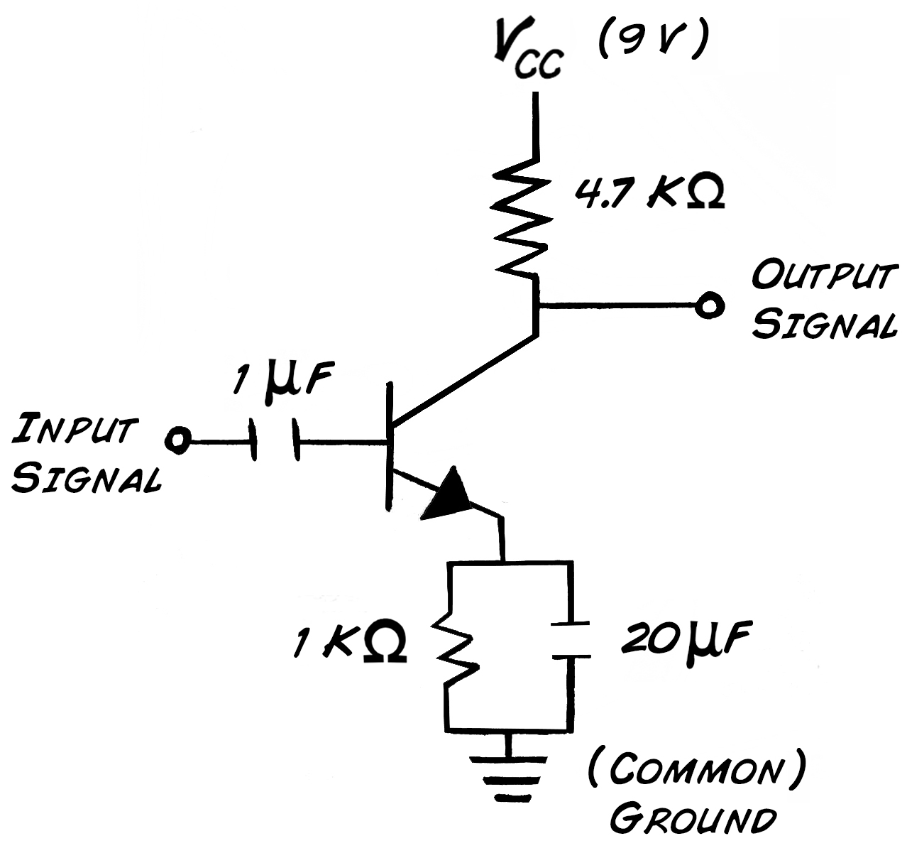 Basic Car Audio Capacitor Wiring