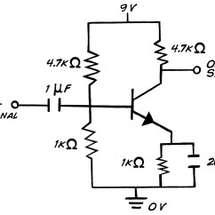 How To Draw A Circuit Diagram 4 Way Switch Multiple Lights Experiment Transistor Design
