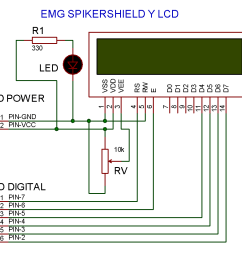 code description this code converts the analog signal of the emg into a digital signal this signal is then turned into a moving bar on the lcd that  [ 1198 x 834 Pixel ]