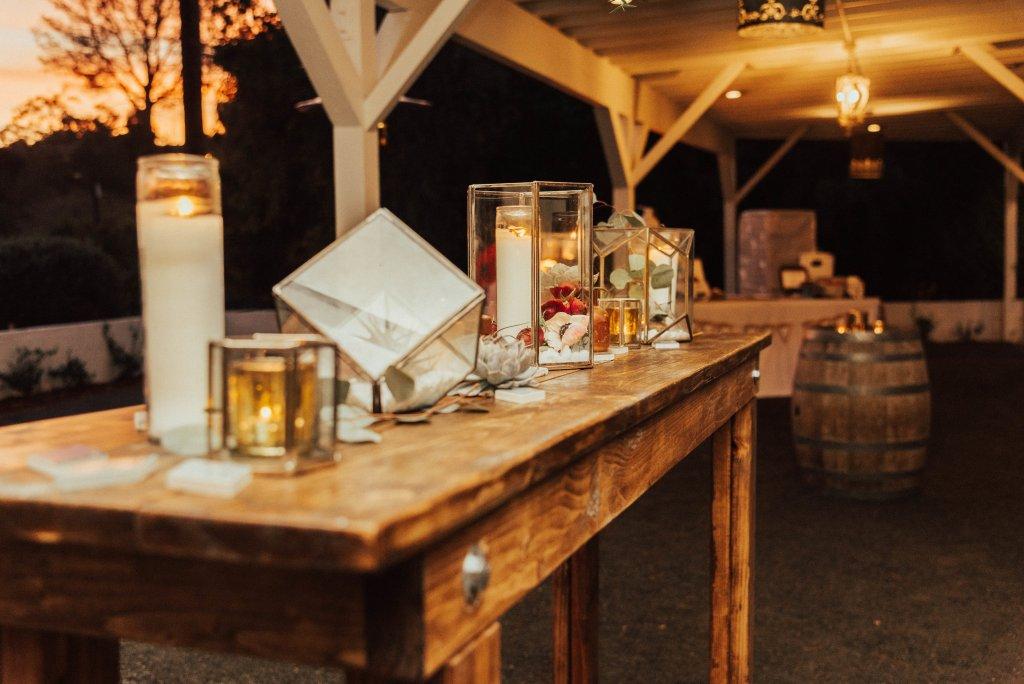 Farm Table Belly Bar