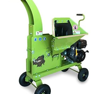 YARDBEAST 429cc 14hp Wood Chipper