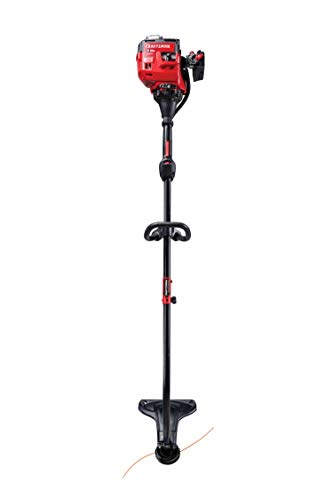 Craftsman 25cc, 2-Cycle 17-Inch Attachment Capable Curved