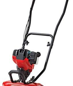 Craftsman 12-Inch 29cc 4-Cycle Gas Powered Cultivator/Tiller