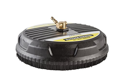 Karcher 15-Inch Pressure Washer Surface Cleaner Attachment