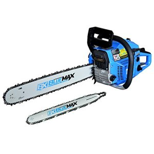 Blue Max 2-in-1 14-Inch/20-Inch Combination Chainsaw