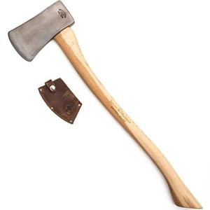 Snow and Nealley 3.5 lbs. Single Bit Axe