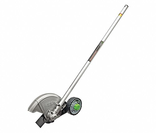 EGO Power+ 8-Inch Edger Attachment for EGO 56-Volt Lithium-ion