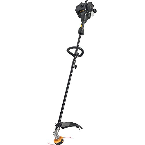 Poulan Pro 17 in. 28cc 2-Cycle Gas Straight Shaft String Trimmer