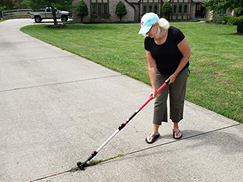 Ruppert Garden Tools,LLC The Weed Snatcher Ruppert Garden Tools,LLC The Weed Snatcher (Crack and Crevice Weeding Tool).
