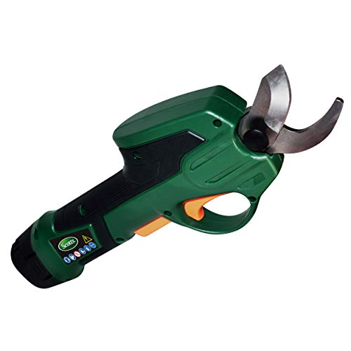Scotts Outdoor Power Tools 7.2-Volt Lithium-Ion Cordless Rechargeable