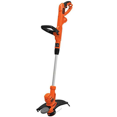 BLACK+DECKER 6.5 Amp 14 in. AFS Electric String Trimmer/Edger