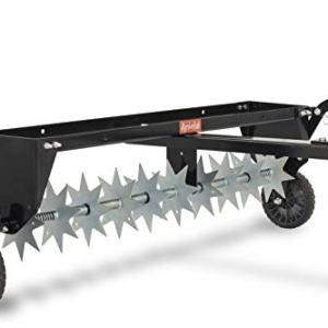 Agri-Fab Spike Aerator, Black