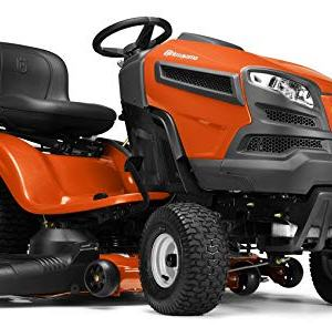 Husqvarna HP Briggs & Stratton Hydrostatic Riding Mower