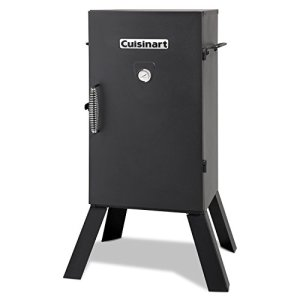 Cuisinart COS-330 Electric Smoker, 30""