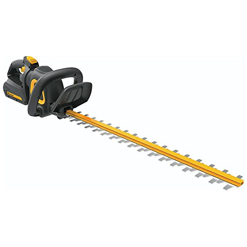 Poulan Pro, 24 in. 40-Volt Cordless Hedge Trimmer