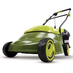 Sun Joe 14-Inch 12 Amp Electric Lawn Mower