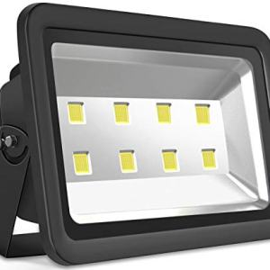 SZPIOSTAR High Power 400W Outdoor LED Flood Light