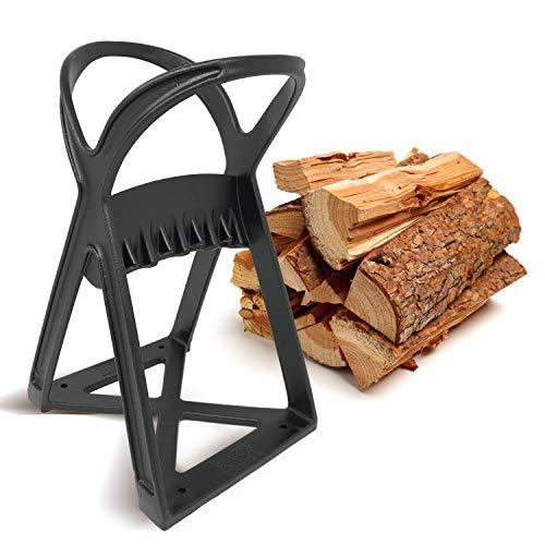 KABIN Kindle Quick Log Splitter - Manual Splitting Tool