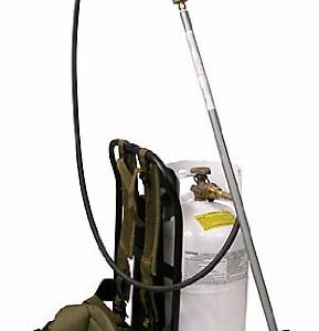 Red Dragon BP SVC 400,000 BTU Weed Dragon Backpack Propane Vapor Torch Kit