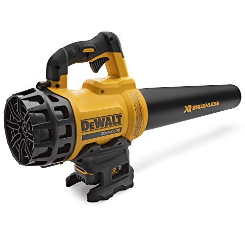 DEWALT 20V MAX 5.0 Ah Lithium Ion XR Brushless Blower
