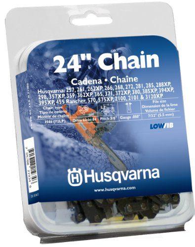 Husqvarna Chainsaw Chain