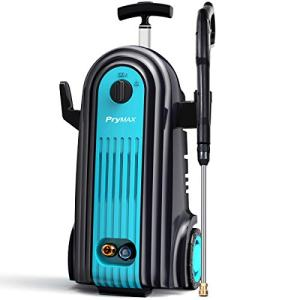 PRYMAX Pressure Washer 3000 PSI 1.85 GPM Brushless Induction Car Electric