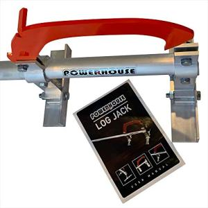 Powerhouse Log Splitters Log Jack