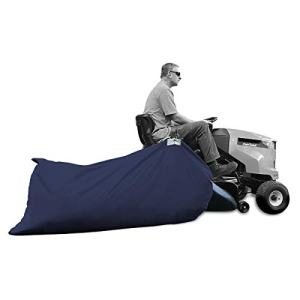 Lawn Tractor Leaf Bag - 90 gal. Bag with Chute Kit for Cub Cadet