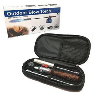 All Splendid Outdoor Blow Torch-Garden Torch-Weeds Killer-Burner