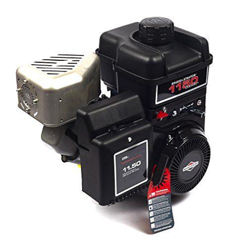 Briggs and Stratton Series Intek PowerBuilt 11.50 Gross Torque Engine