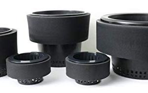 Floating Pond Planter Container Set of X5 - Strong Long Lasting