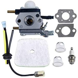WONDER MASTER Carburetor with Air Filter Repower Kit for 2-Cycle Mantis