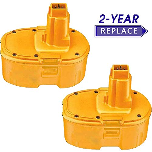 4000mAh Replacement for Dewalt 18V Battery XRP