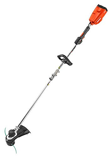 Echo 58-Volt 58V Lithium-Ion Brushless Electric Cordless String Trimmer