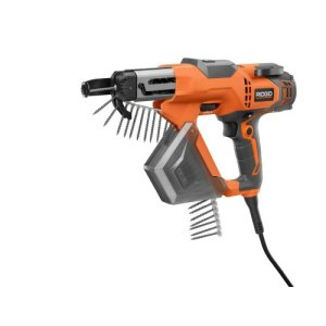 Ridgid R6791 3 In Drywall and Deck Collated Screwdriver by Ridgid
