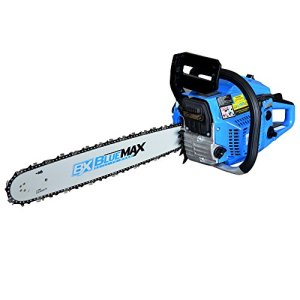 Blue Max 6595 18-Inch 45cc 2-Stroke Gas Powered Chain Saw