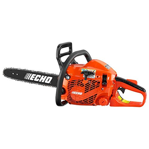 Chain Saw, Gas, 14 In. Bar, 30.5CC
