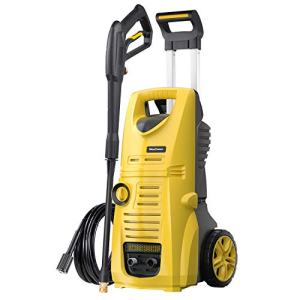 WestForce Electric Pressure Washer, 3000PSI 1.85GPM High Power Washer, 1800W Pressure Cleaner with 5 Nozzles, Car Washer with 20ft High Pressure Hose