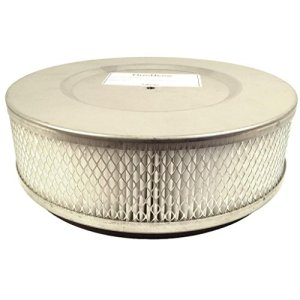 Certified HEPA Filter for Dustless Technologies HEPA Wet+Dry Vacuum