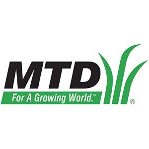 Mtd Lawn Tractor Bagger Attachment Container Genuine Original Equipment Mtd 964-05104 Lawn Tractor Bagger Attachment Container Genuine Original Equipment Manufacturer (OEM) Part.