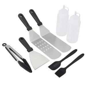 Bbq Tools Barbecue Set For Teppanyaki