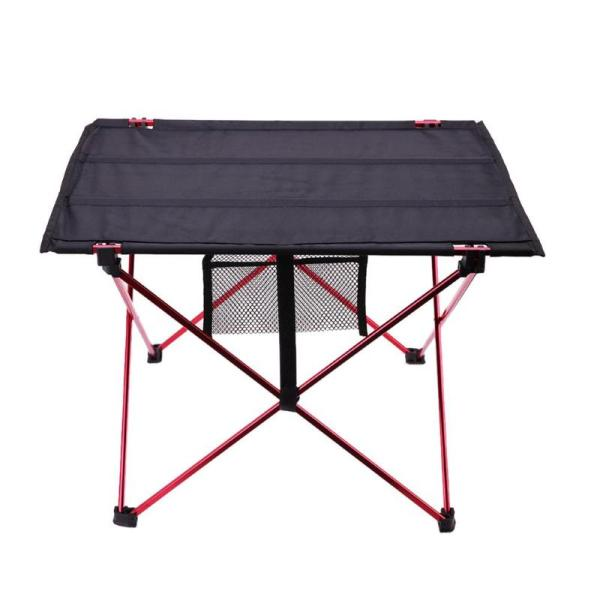 Travelling Camping Picnic Barbecue Folding Table Outdoor