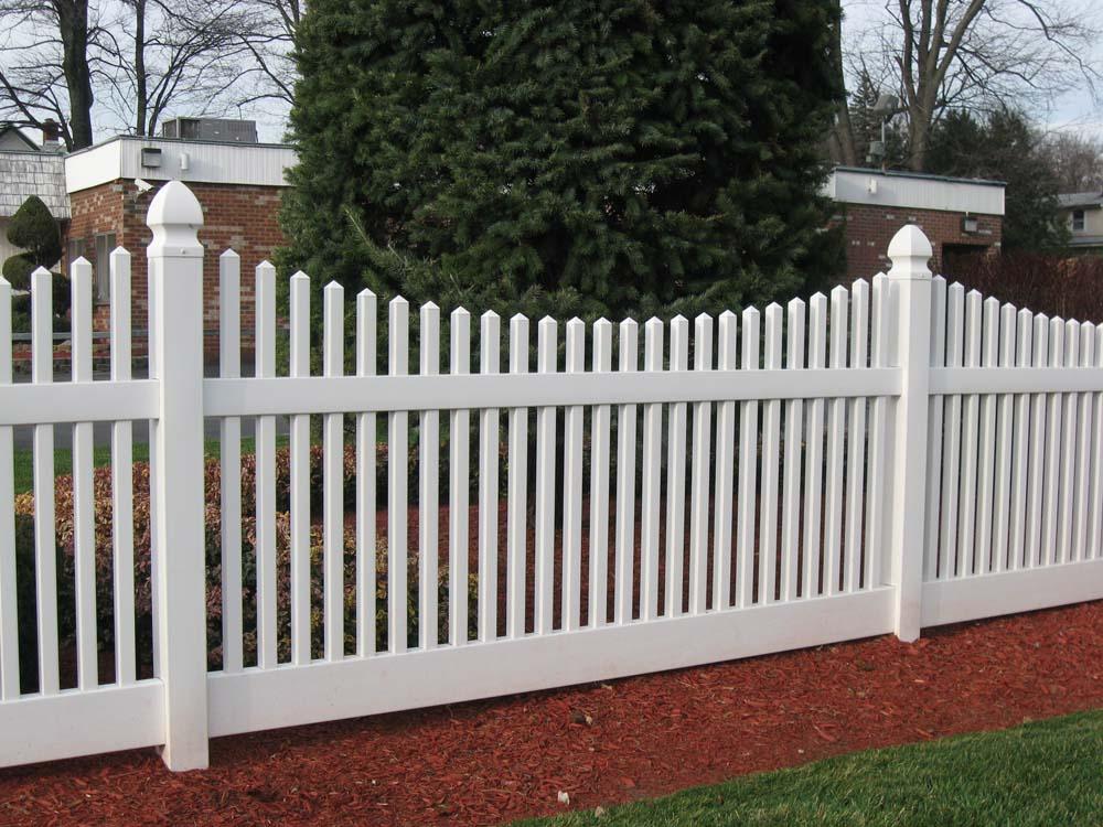 Backyard Fence Company