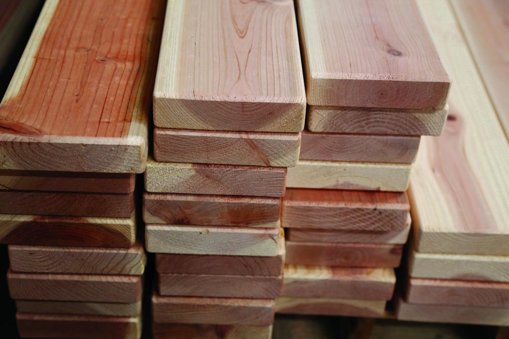 lumber, redwood, playset, backyard projects, swing set,