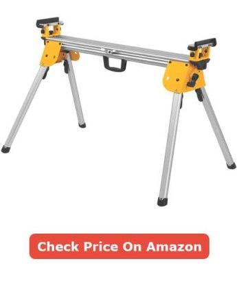 DEWALT Miter Saw Stand, Compact (DWX724)