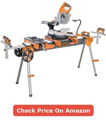 Folding Miter Saw Power-Tool