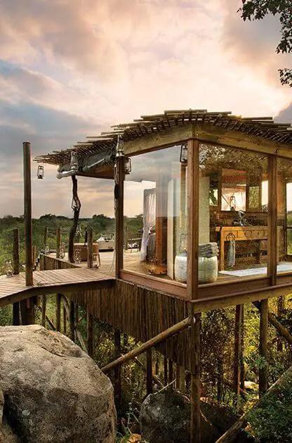 Deck Layout Ideas